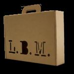 Packaging per moda e allestimento punti vendita