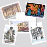 Cartoline Venezia